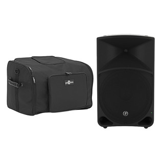 Mackie Thump 15 2014 Active PA Loudspeaker with Bag