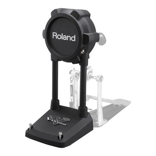 Roland TD-11K V-Compact Electronic Drum Kit with Accessory Bundle