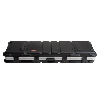 SKB ATA 61 Note Keyboard Case w Wheels - Case
