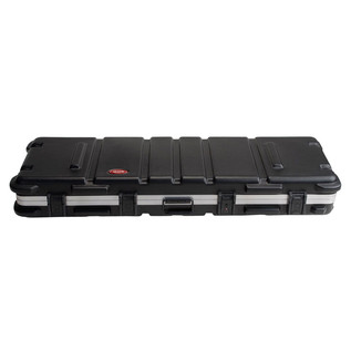 SKB ATA 76 Note TSA Keyboard Case With Wheels - Case