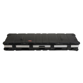 SKB ATA 88 Note Slim Line Keyboard TSA Case - Case