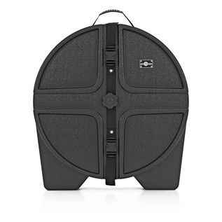 Cymbal Case ABS by Gear4music, 22