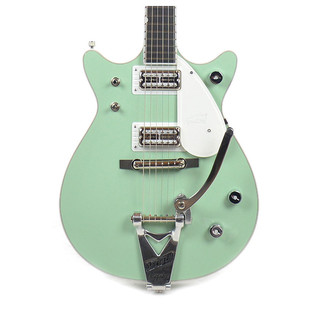 Gretsch G6134TDC-LTD15 Limited Edition Penguin, Broadway Jade