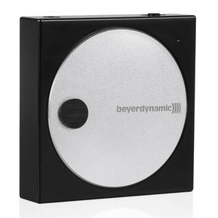 Beyerdynamic A 200 p Portable Headphone Amplifier