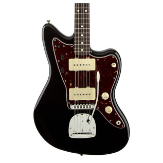 Fender Classic Player Jazzmaster Special, RN, Black