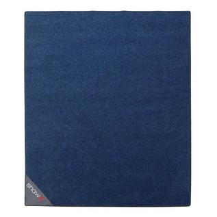 Shaw Pro Drum Mat, 2m x 1.6m, Blue
