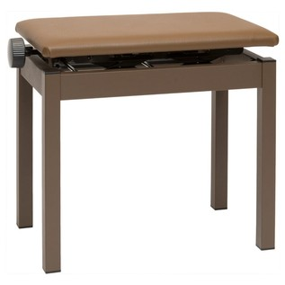 Roland Rise and Fall Piano Stool, Walnut