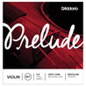 D ' Addario    Prelude Violine Saiten festgelegt, 1/4 Scale, Medium Tension
