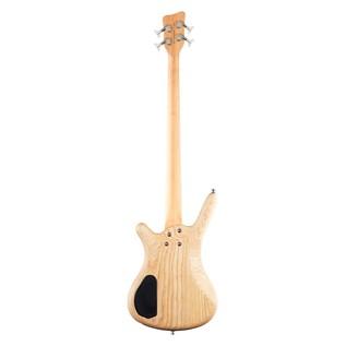 Warwick Rockbass Corvette $$ 4-String Bass Guitar, Natural