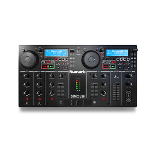 Numark CD Mix USB DJ Solution