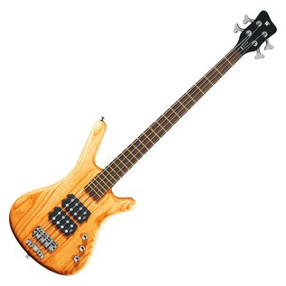 Warwick Rockbass Corvette $$ 4-String Bass Guitar, Honey Violin