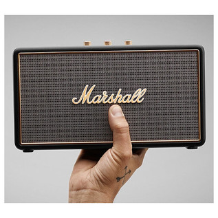 Marshall Stockwell Travel Speaker