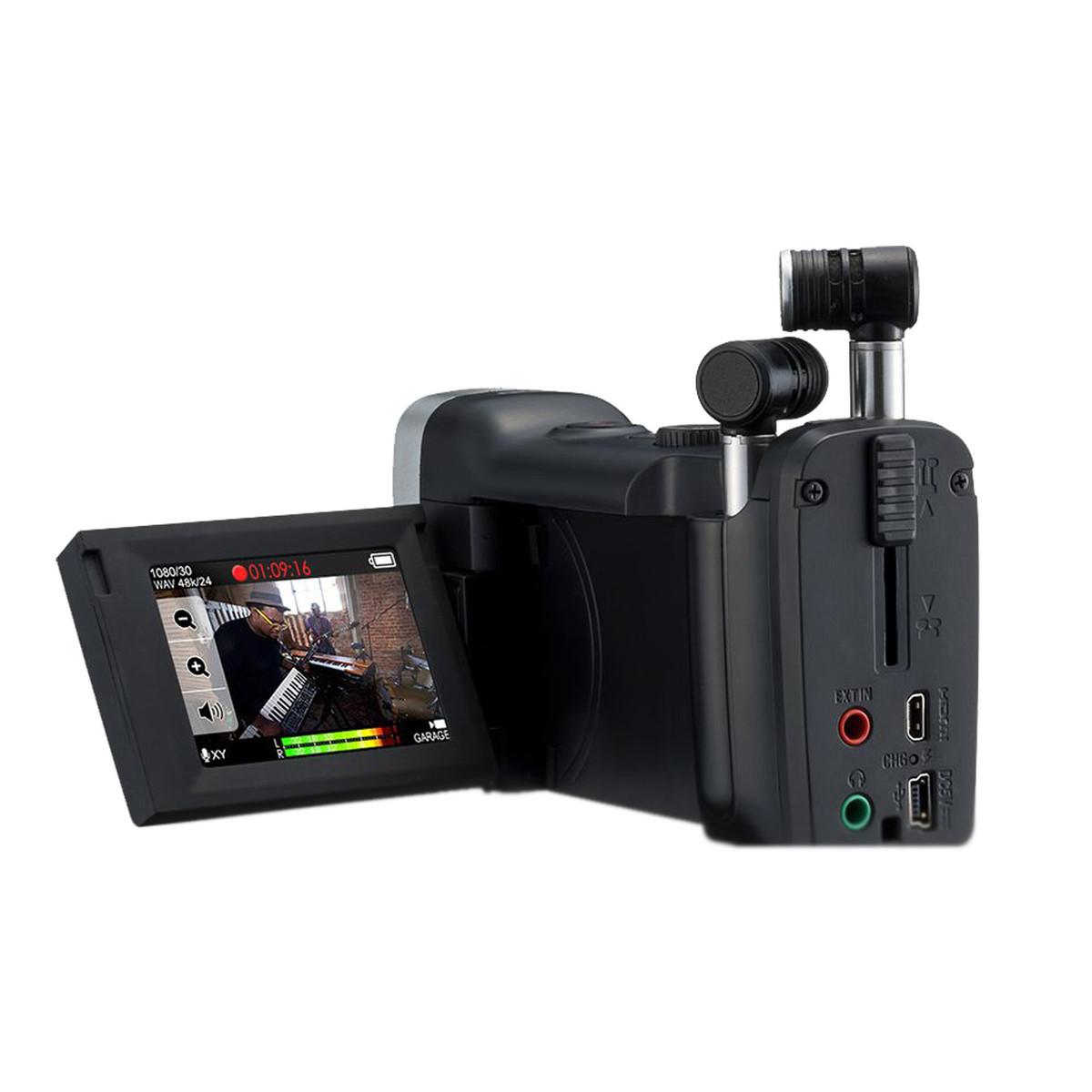 zoom q4n handy video recorder at. Black Bedroom Furniture Sets. Home Design Ideas