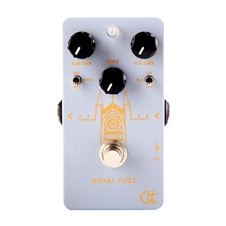 CKK Electronic Royal Fuzz