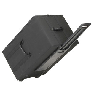 SKB Rolling Speaker Case - Side