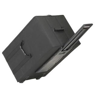 SKB Rolling Speaker Case - Side