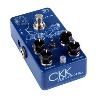 CKK Electronic Space