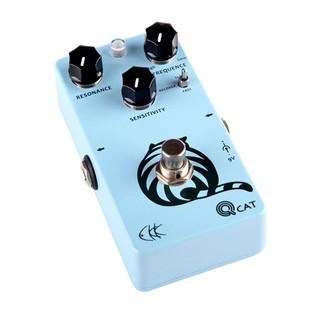 CKK Electronic Q Ca