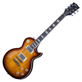 Gibson Les Paul Standard 2016 High Performance Guitar, Desert Burst