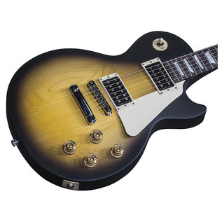 Gibson Les Paul 50s Tribute 2016 High Performance, Satin Vintage Sunburst with Dark Back