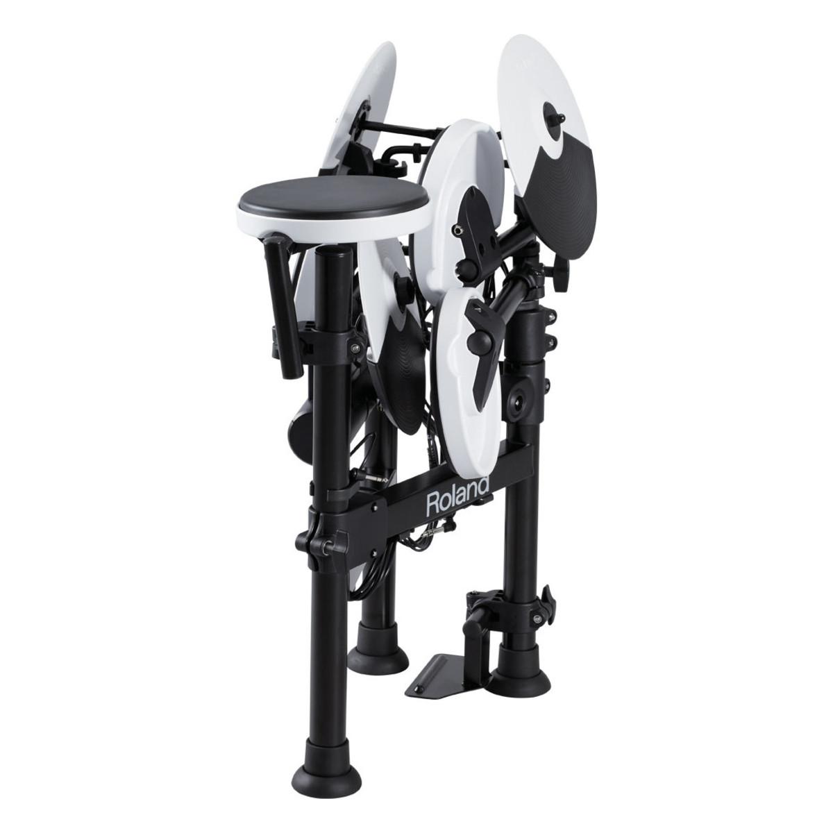 roland td 4kp v drums portable electronic drum kit at. Black Bedroom Furniture Sets. Home Design Ideas