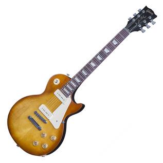 Gibson Les Paul 60s Tribute 2016 High Performance, Satin Honeyburst