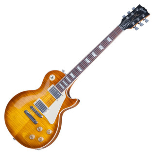 Gibson Les Paul Traditional 2016 High Performance, Honey Burst