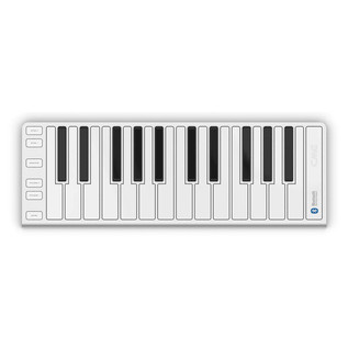 CME Xkey Air 25 Bluetooth Controller Keyboard - Top