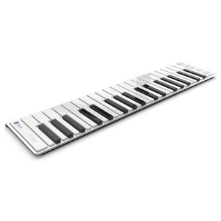CME Xkey Air 37 Bluetooth Controller Keyboard - Rear