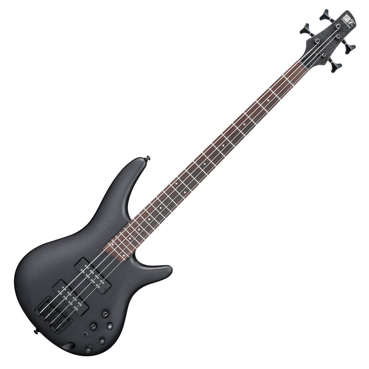 ibanez sr300eb bass guitar weathered black at. Black Bedroom Furniture Sets. Home Design Ideas