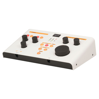 SPL Creon USB Audio-Interface & Monitor Controller - Angled