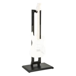 Fender Hanging Wood Guitar Stand, Black