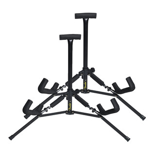 Fender Mini Acoustic Guitar Stand, 2 Pack