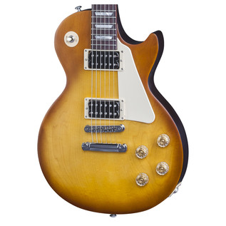 Gibson Les Paul 50s Tribute 2016 High Performance, Satin Honey Burst