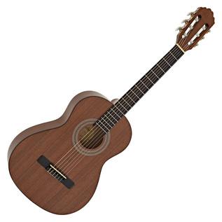 Greg Bennett CNGS61 1/2 Classical Guitar, Mahogany