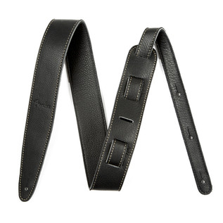 Fender Artisan Crafted Leather Guitar Strap, 2