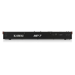 Kawai MP7 Digital Stage Piano, Black