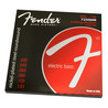 Fender 72506M Nickel Plated Steel Bass Guitar Strings, 30-130