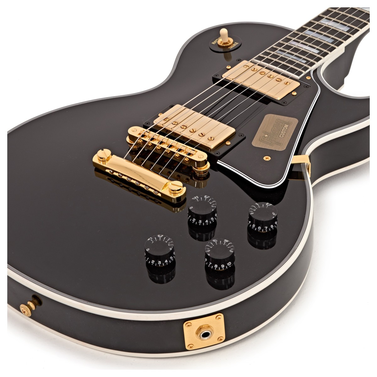 Dating gibson custom shop guitars