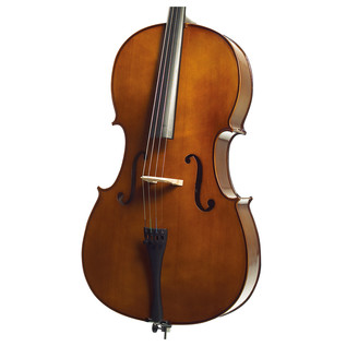 Stentor Student II Cello 3/4 + Accessory Pack