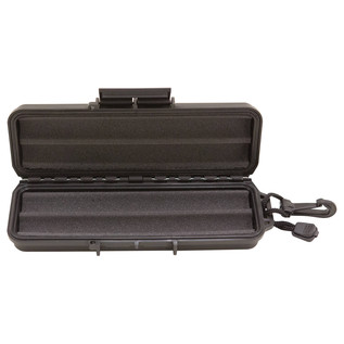 iSeries 0702-1 Waterproof Cigar-Style Utility Case - Front Open