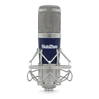 SubZero SZ-500 USB Condenser Microphone