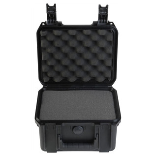 SKB iSeries 0907-6 Waterproof Case (With Cubed Foam) - Front Open