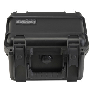 SKB iSeries 0907-6 Waterproof Case (With Dividers) - Front