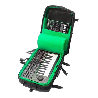 Aira DJ and Controller Bag