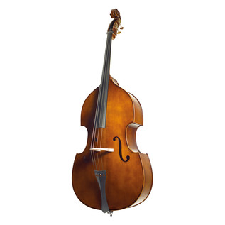 Stentor Student Double Bass, 1/8