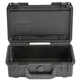 SKB iSeries 1006-3 Waterproof Case (Empty) - Front Open