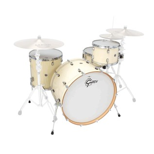 Gretsch Catalina Club Shell Pack, White Chocolate