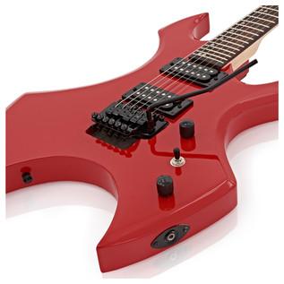 Harlem Electric Guitar