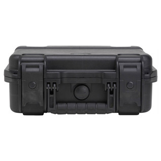 SKB iSeries 1610-5 Waterproof Case (With Cubed Foam) - Front Flat
